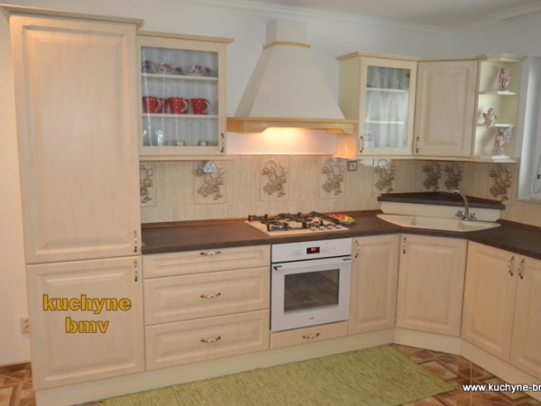 1dbab1c033b0 Galéria - Kuchyne